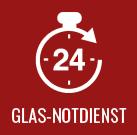 24h Glasnotdienst