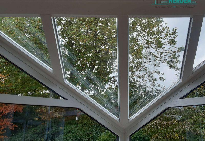 Dachverglasungen von Glaserei Herden aus Rastede